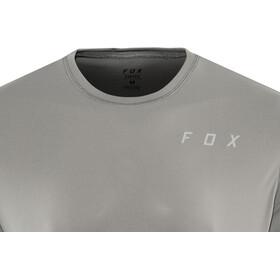 Fox Ranger SS Jersey Herren grey vintage